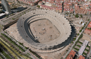 Coliseum (Bing Map App)